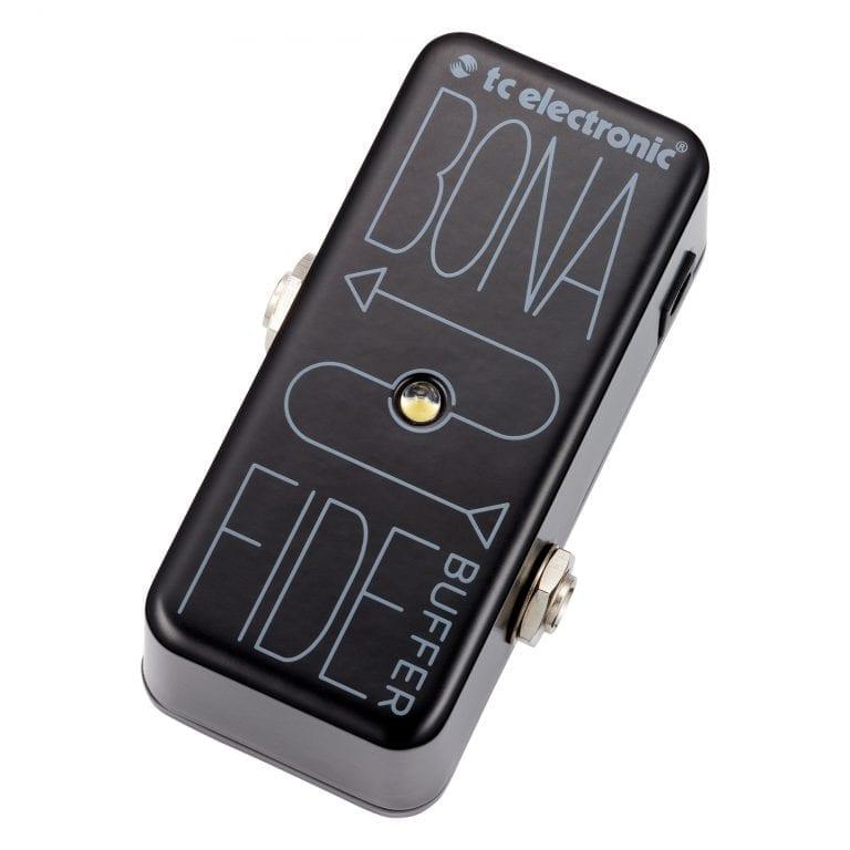 TC Electronic BonaFide Buffer-7563