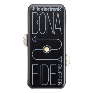 TC Electronic BonaFide Buffer-0