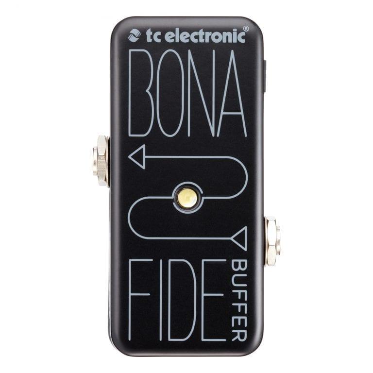 TC Electronic BonaFide Buffer-0