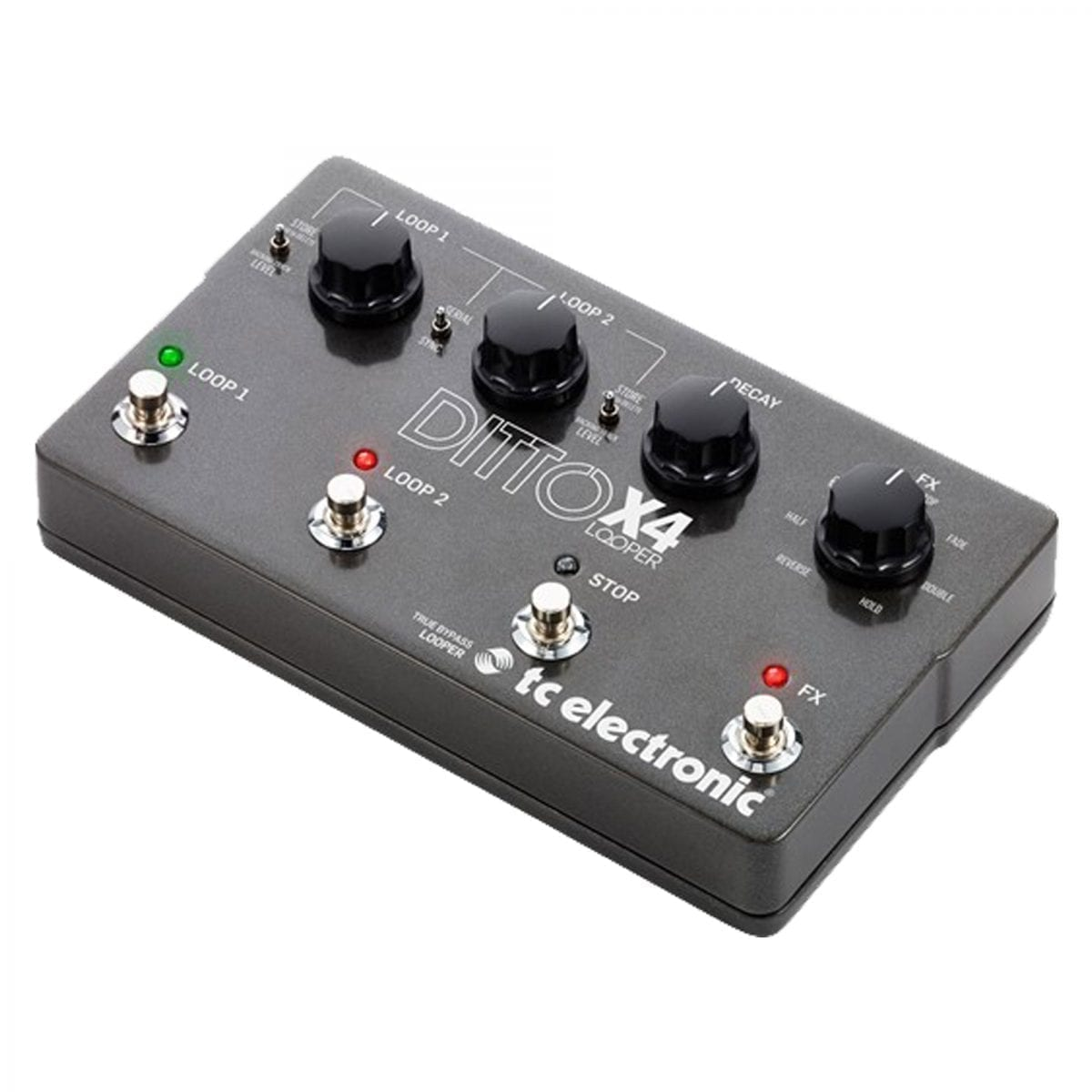 TC Electronic Ditto X4 Looper-7565