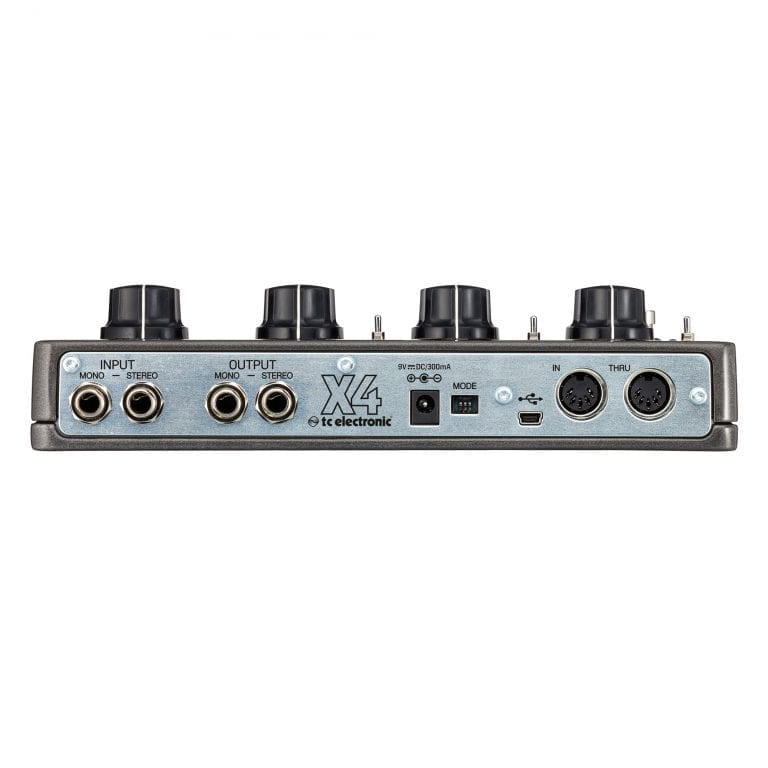 TC Electronic Ditto X4 Looper-7566