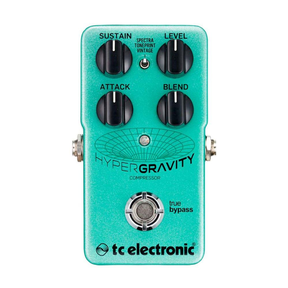 TC Electronic HyperGravity Compressor-0
