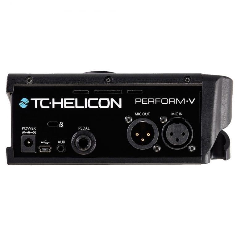 TC-Helicon Perform-V-7568