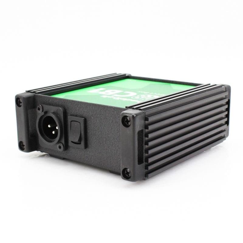 Pro Co CB1 Passive Direct Box-7503