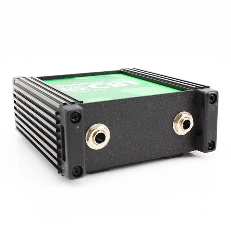 Pro Co CB1 Passive Direct Box-7501
