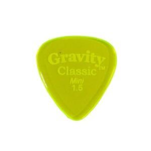 מפרט Gravity Classic Mini-0