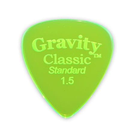 מפרט Gravity Classic Standard-8155