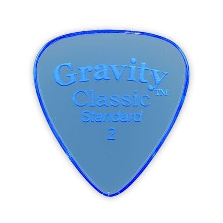 מפרט Gravity Classic Standard-8156