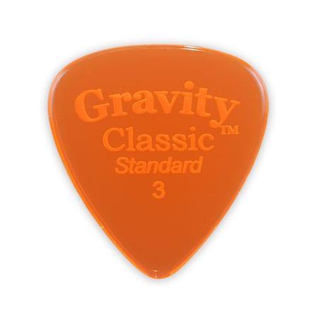 מפרט Gravity Classic Standard-8158