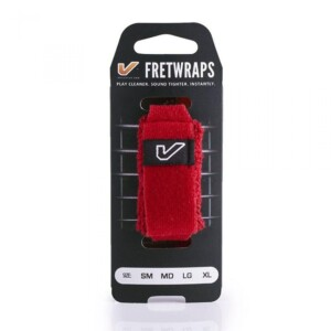 Gruv Gear FretWraps HD Fire-0