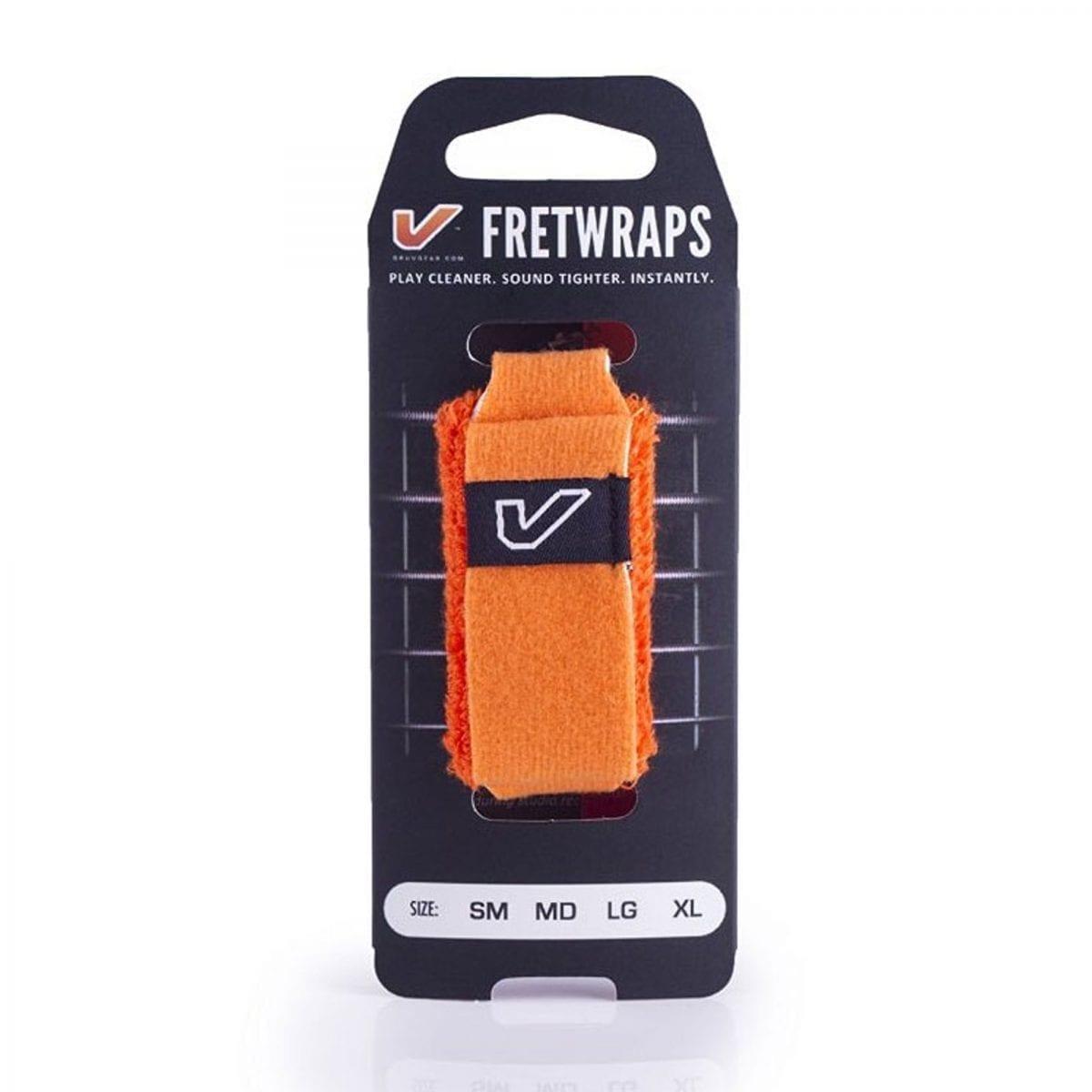 Gruv Gear FretWraps HD Flare-0