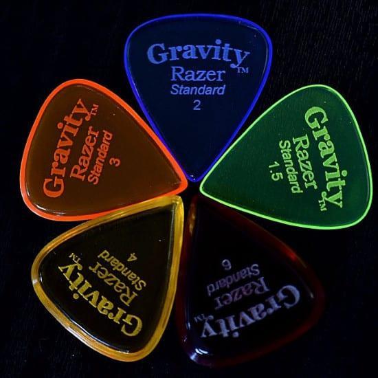 מפרט Gravity Classic Standard-8165