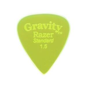 מפרט Gravity Razer Standard-0