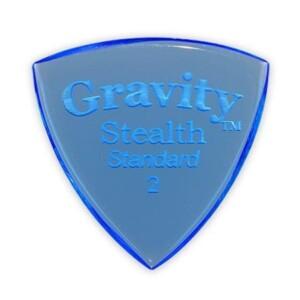 מפרט Gravity Stealth Standard-8176