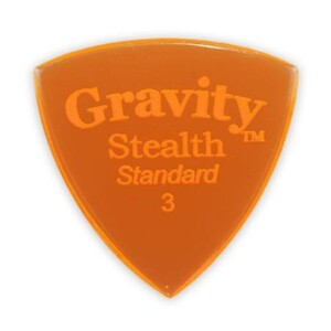 מפרט Gravity Stealth Standard-0