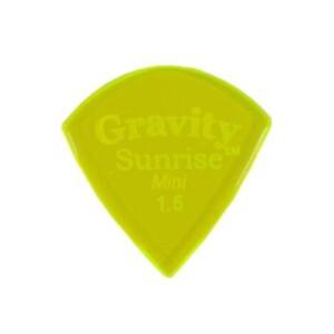 מפרט Gravity Sunrise Mini-8191
