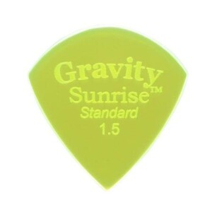מפרט Gravity Sunrise Standard-8168
