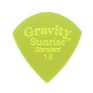 מפרט Gravity Sunrise Standard-8168