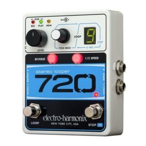 Electro-Harmonix 720 Stereo Looper-0