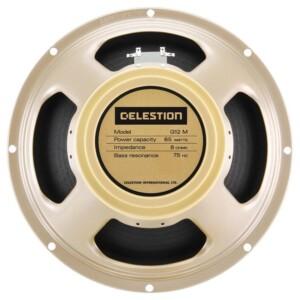 Celestion G12M-65 Creamback-0