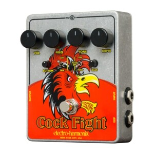 Electro-Harmonix Cock Fight-0