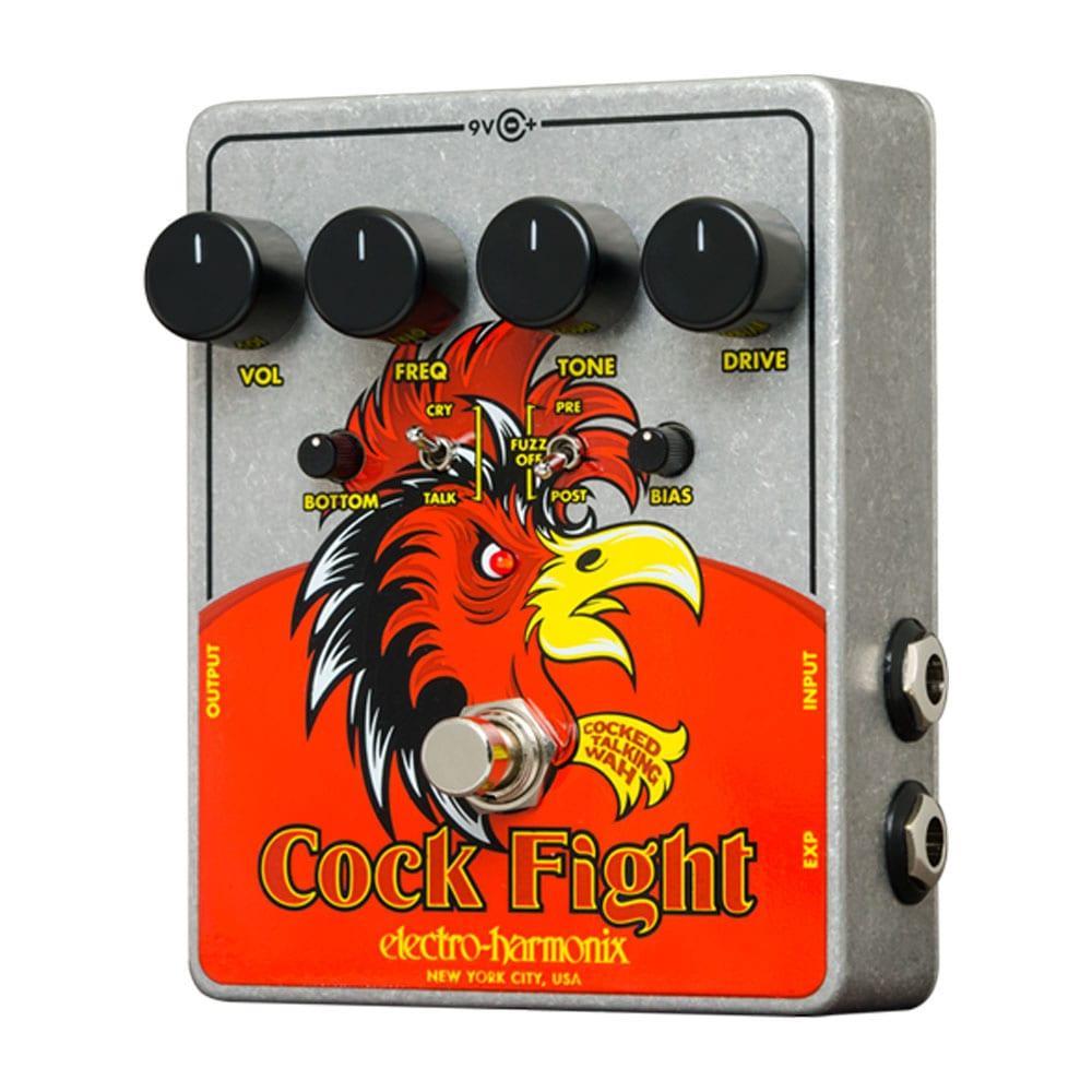 Electro-Harmonix Cock Fight-0