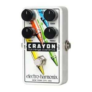 Electro-Harmonix Crayon 76-0