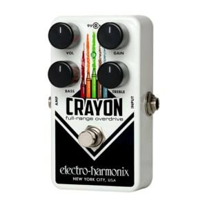 Electro-Harmonix Crayon 69-0