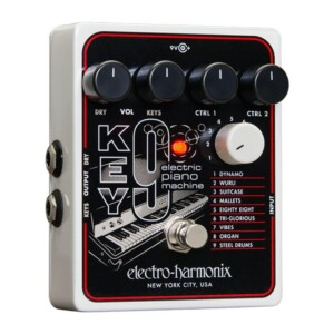 Electro-Harmonix KEY9 Electric Piano Machine-0