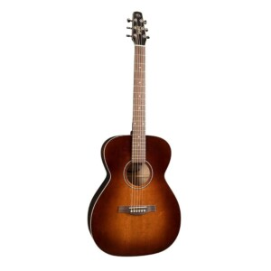 Seagull S6 Original SLIM Concert Hall Burnt Umber GT A/E-0