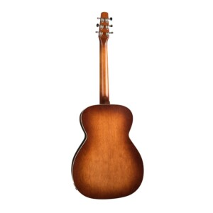 Seagull S6 Original SLIM Concert Hall Burnt Umber GT A/E-12093