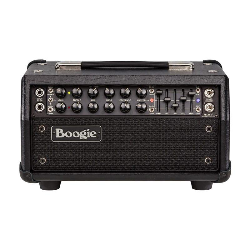 MESA/Boogie Mark Five:25 + 1x12 Mini Rectifier חבילה-8719