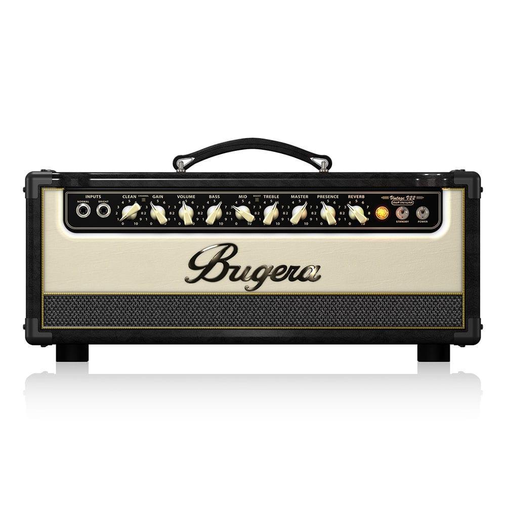Bugera V22HD INFINIUM + 212TS-8827