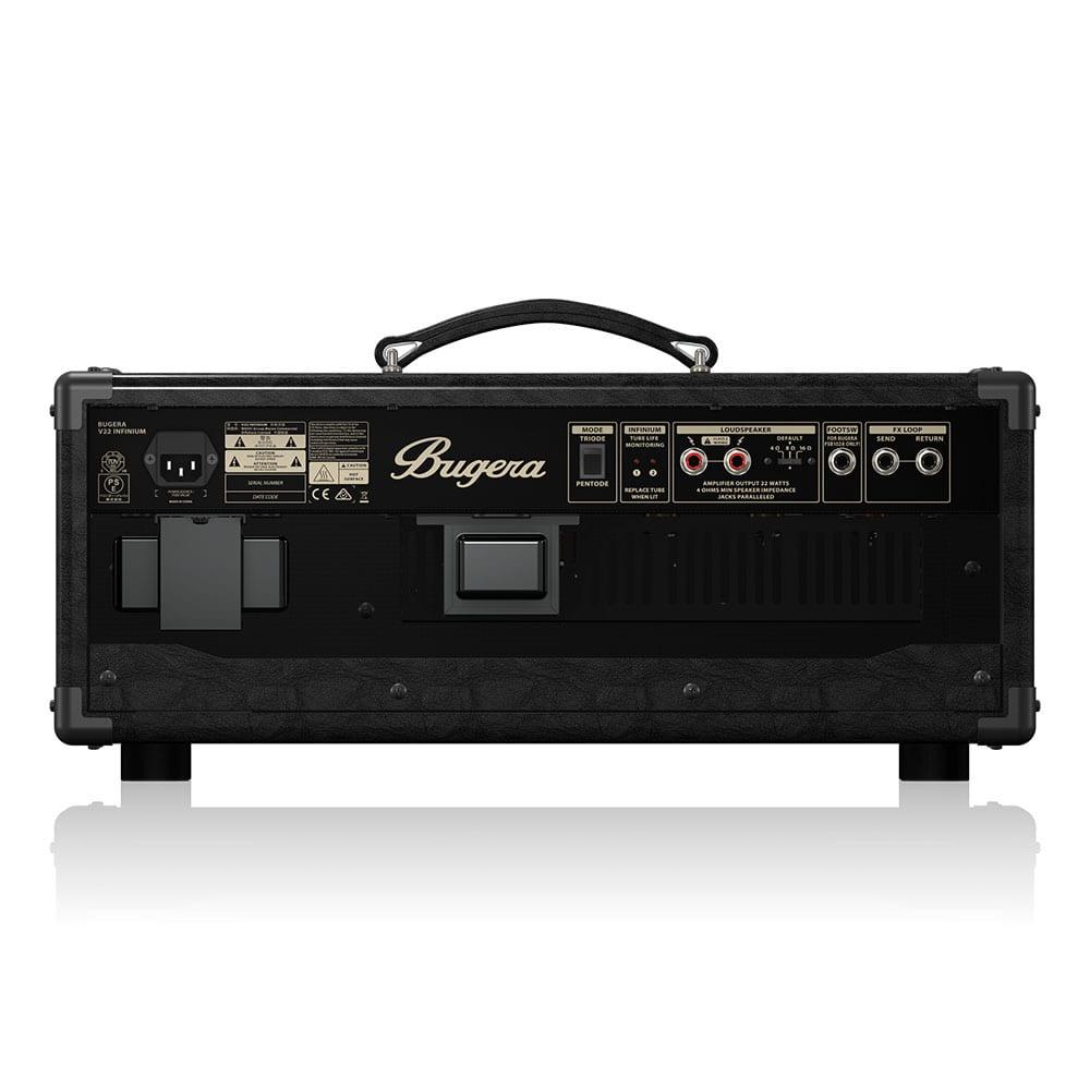 Bugera V22HD INFINIUM + 212TS-8829