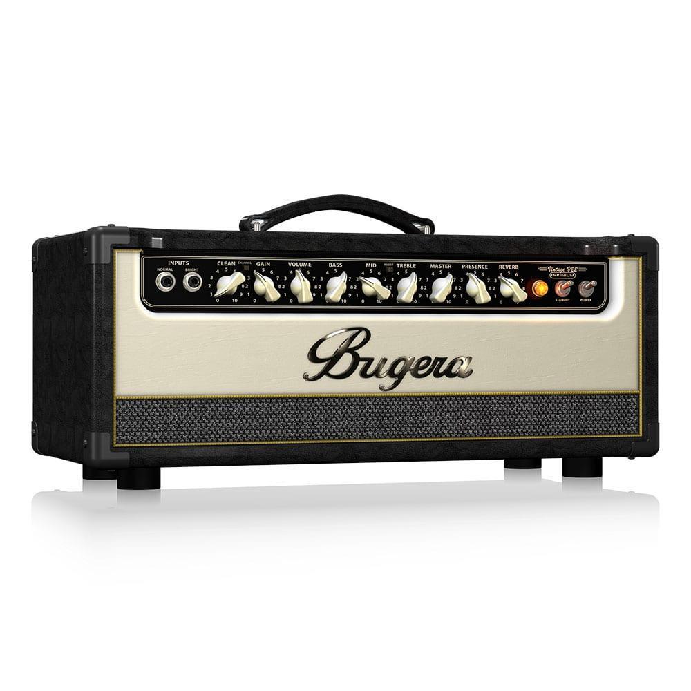 Bugera V22HD INFINIUM + 212TS-8830
