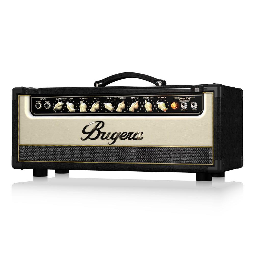 Bugera V22HD INFINIUM + 212TS-8833
