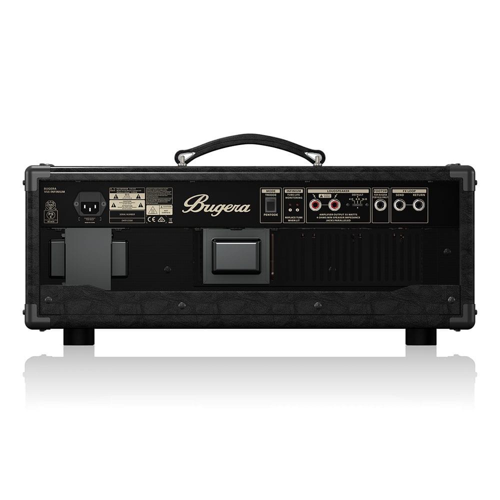 Bugera V55HD INFINIUM + 212TS-8844