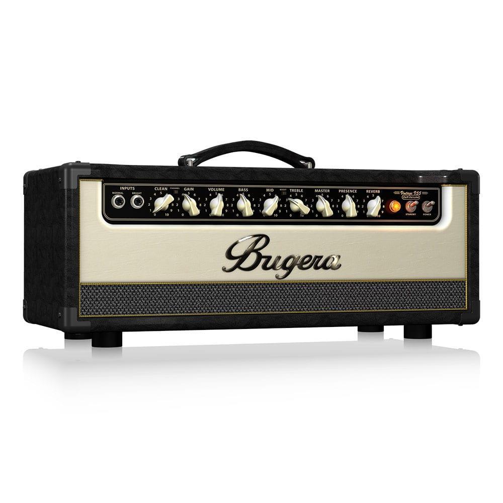 Bugera V55HD INFINIUM + 212TS-8846