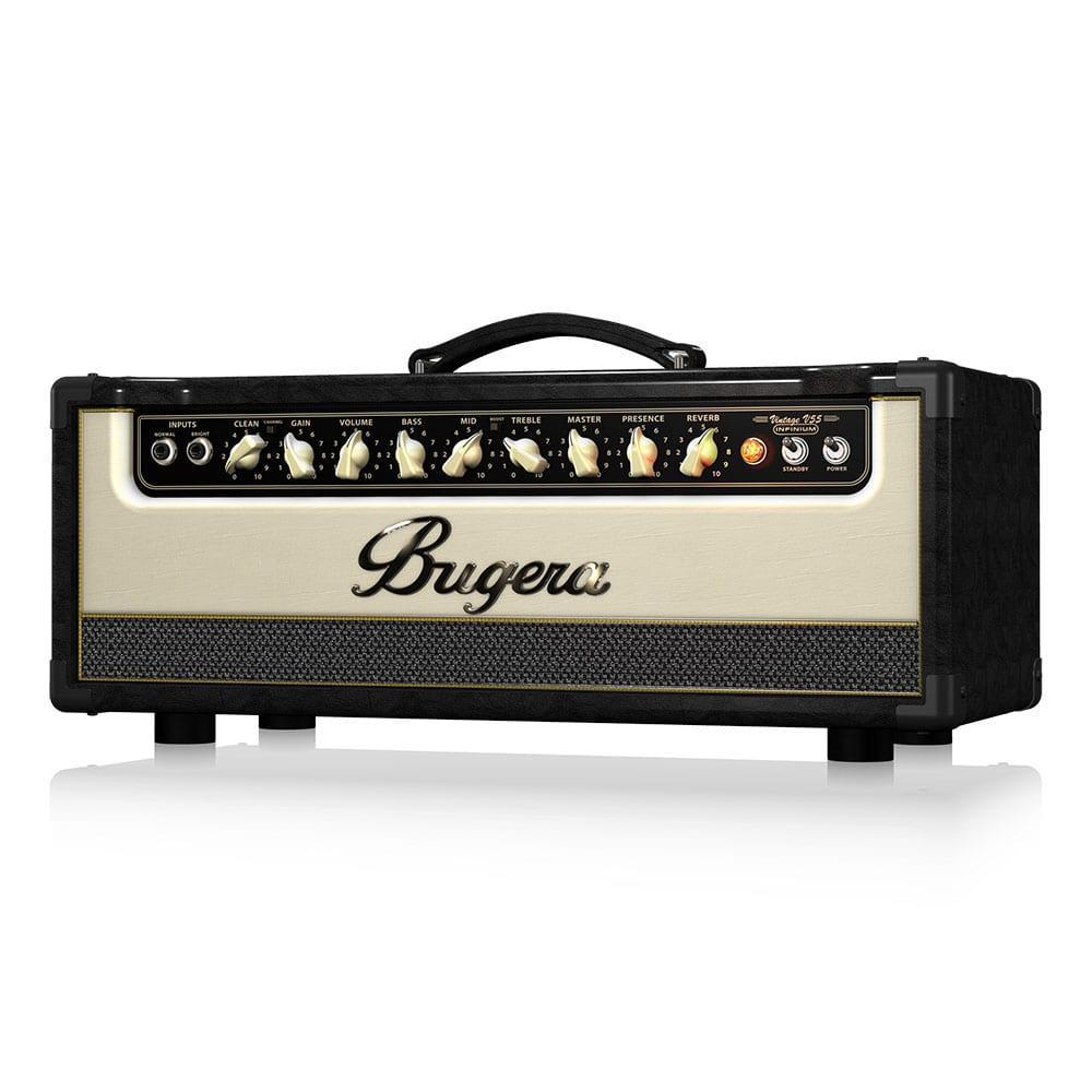 Bugera V55HD INFINIUM + 212TS-8845