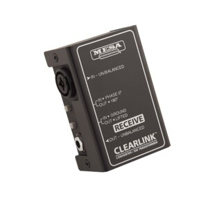 MESA/Boogie Clearlink (Receive) Converter/ISO Transformer-9139