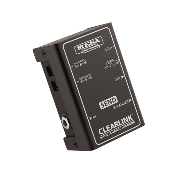 MESA/Boogie Clearlink (Send) Output Buffer & Balanced Line Driver-9136