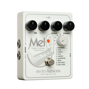 Electro-Harmonix MEL9 Tape Replay Machine-0