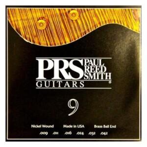 מיתרים PRS לגיטרה חשמלית 9-42-0