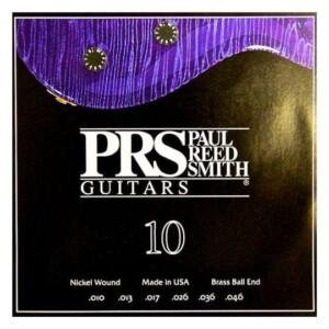 מיתרים PRS לגיטרה חשמלית 10-46-0