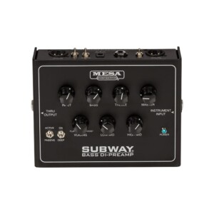 MESA/Boogie Subway Bass DI-Preamp-0