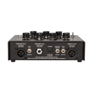 MESA/Boogie Subway Bass DI-Preamp-9560