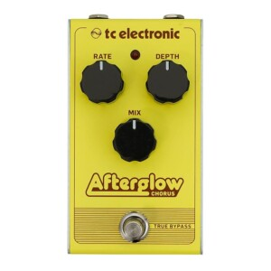 TC Electronic Afterglow Chorus-0