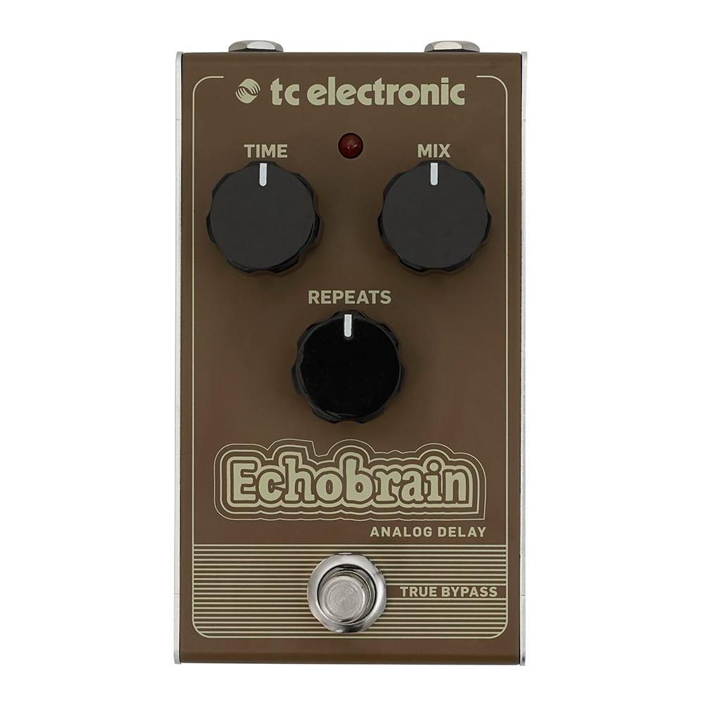 TC Electronic Echobrain Analog Delay-0