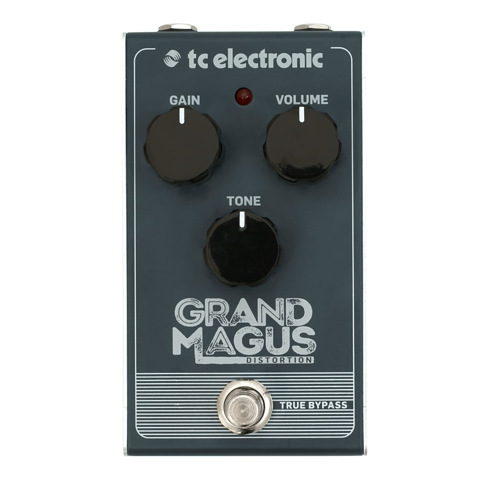 TC Electronic Grand Magus Distortion-0