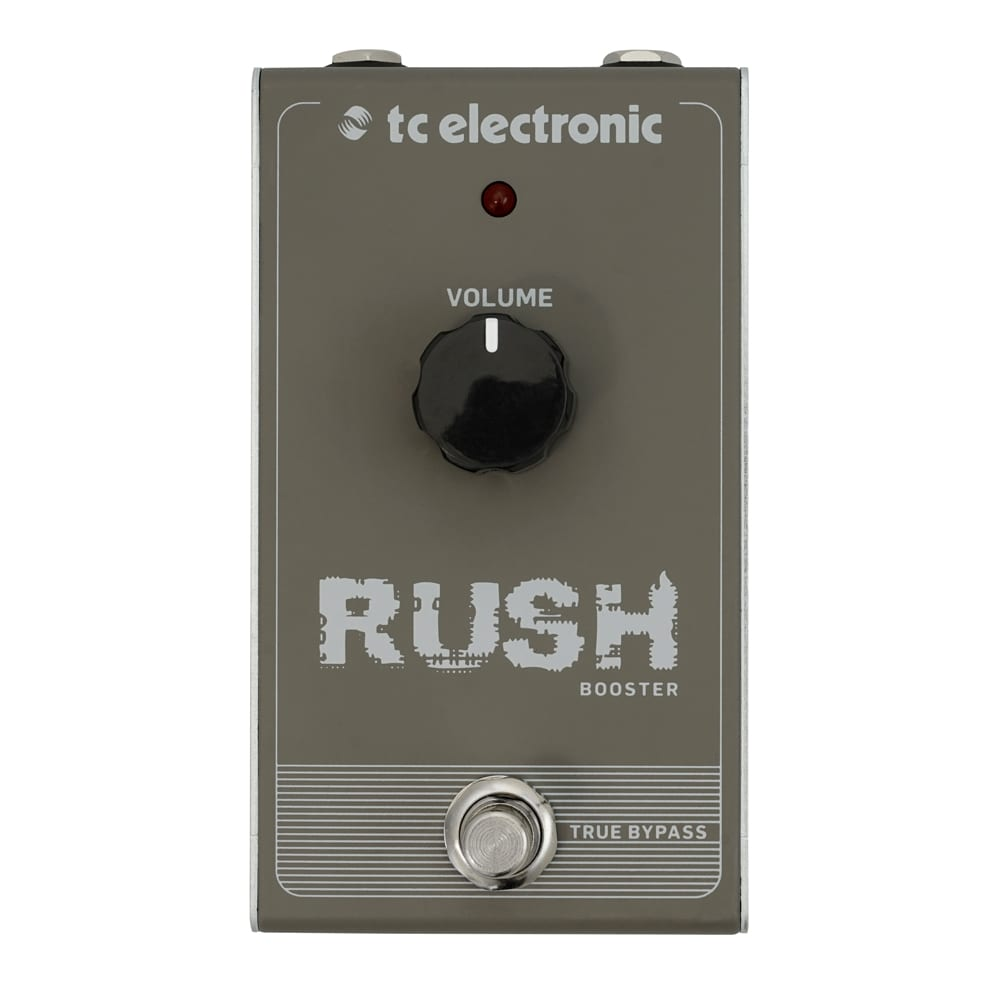 TC Electronic Rush Booster-0